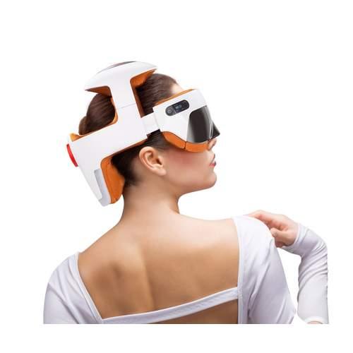 Купить шлем массажер головы купить кружевное белье для девушек в воронеже